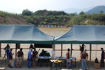 Regolamenti Paintball